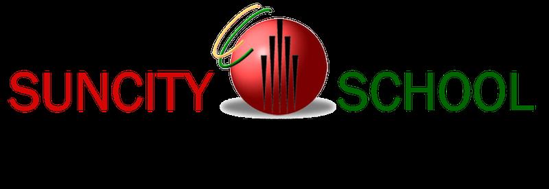 Online Admissions : Suncity School